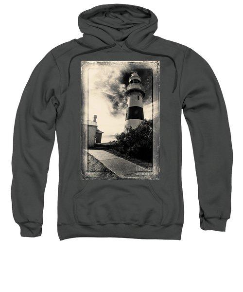 Low Head Lighthouse Sweatshirt