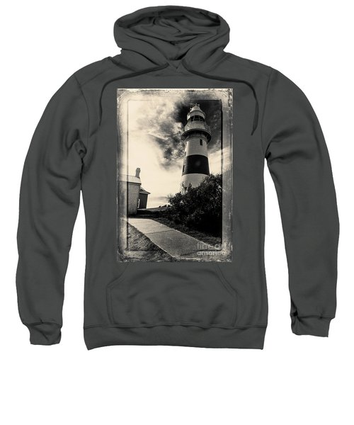 Low Head Lighthouse Sweatshirt