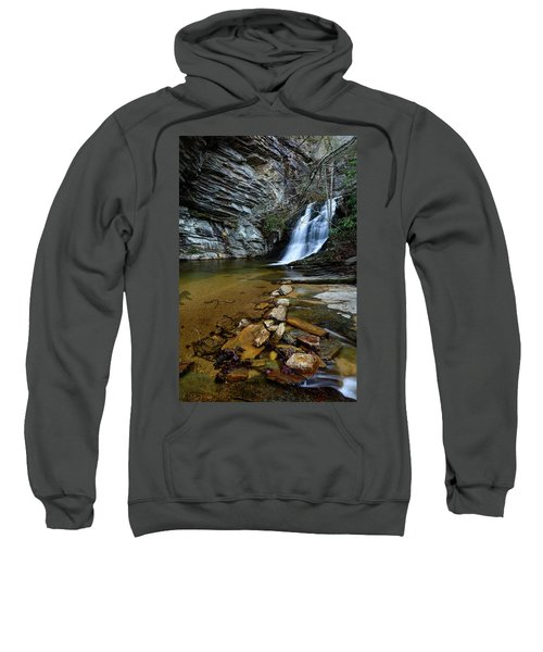 Lower Cascades Sweatshirt