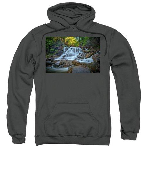 Lower Kaaterskill Falls II Sweatshirt