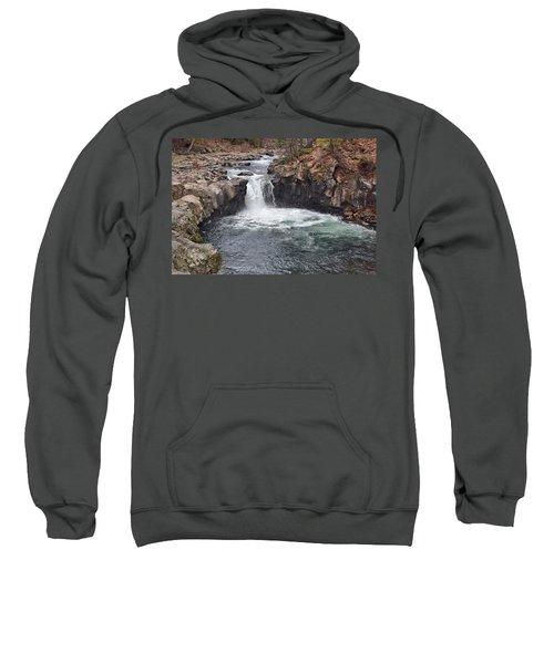 Lower Mccloud Falls Sweatshirt