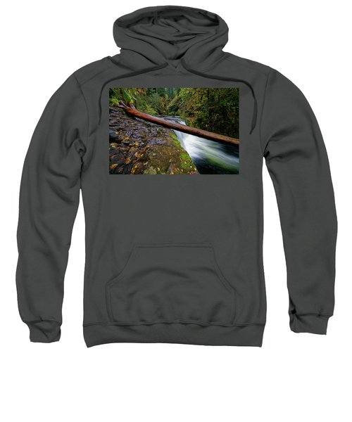 Lower Punch Bowl Falls Sweatshirt