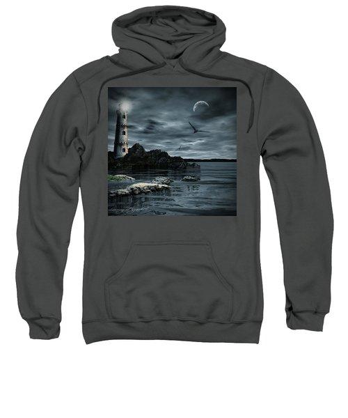 Lucent Dimness Sweatshirt