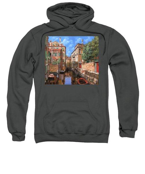 Luci A Venezia Sweatshirt
