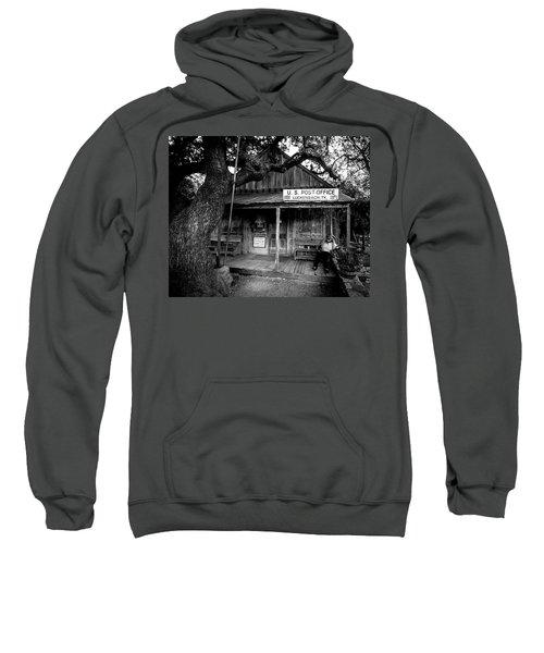 Luckenbach Texas Sweatshirt