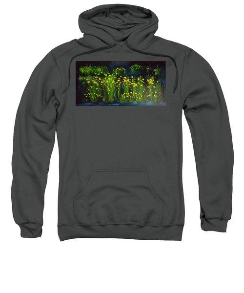 Lumonious Buds     17 Sweatshirt