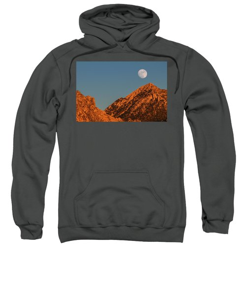 Lunar Sunset Sweatshirt