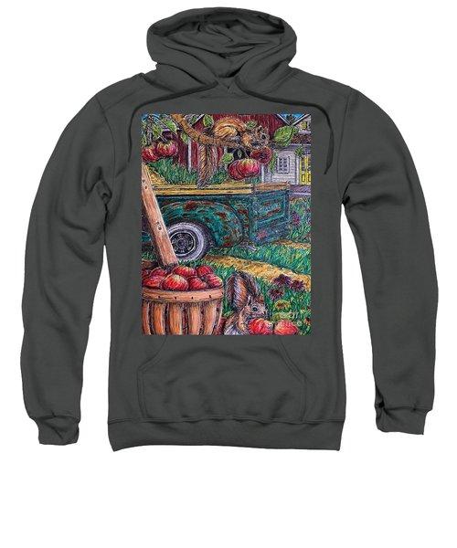 Lunchtime Sweatshirt