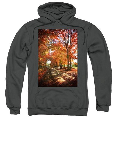 Lupton Road Sweatshirt