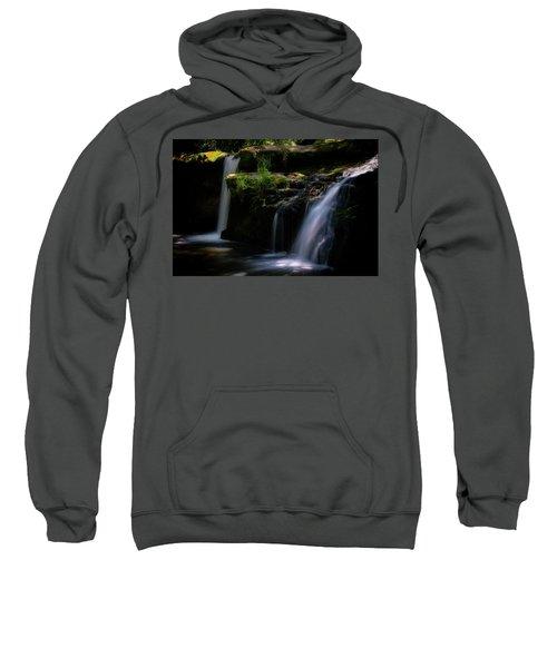 Lynn Mill Waterfalls Sweatshirt