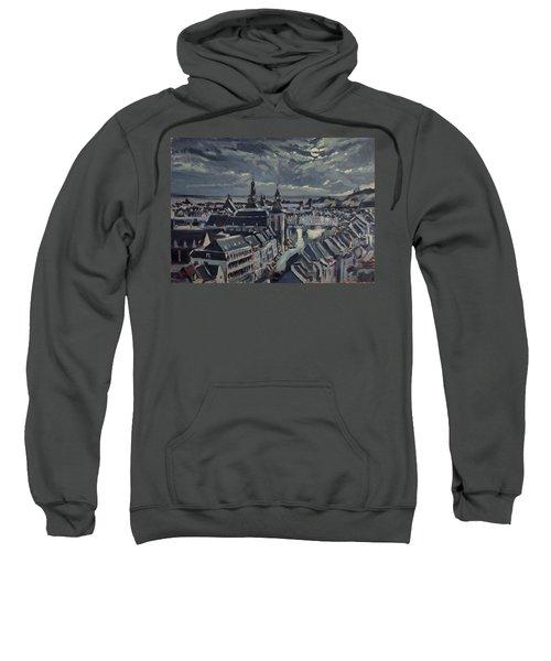 Maastricht By Moon Light Sweatshirt