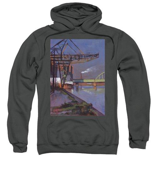 Maastricht Industry Sweatshirt