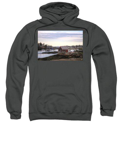Mackerel Cove Sweatshirt