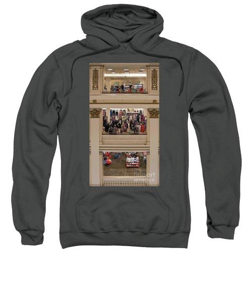 Macy's Department Store Sweatshirt