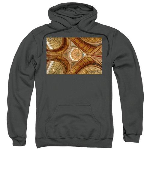Magestic Architecture II Sweatshirt