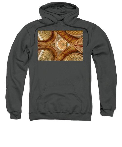 Magestic Architecture Sweatshirt