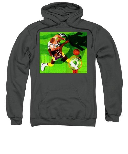 Magic And Bird Sweatshirt