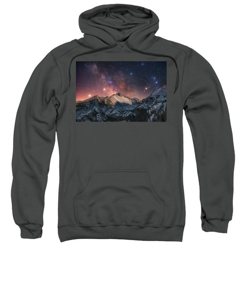 Magic In The Mountains Sweatshirt