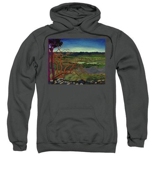 Magic Trees Of Wimberley Sweatshirt