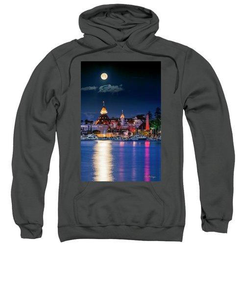Magical Del Sweatshirt