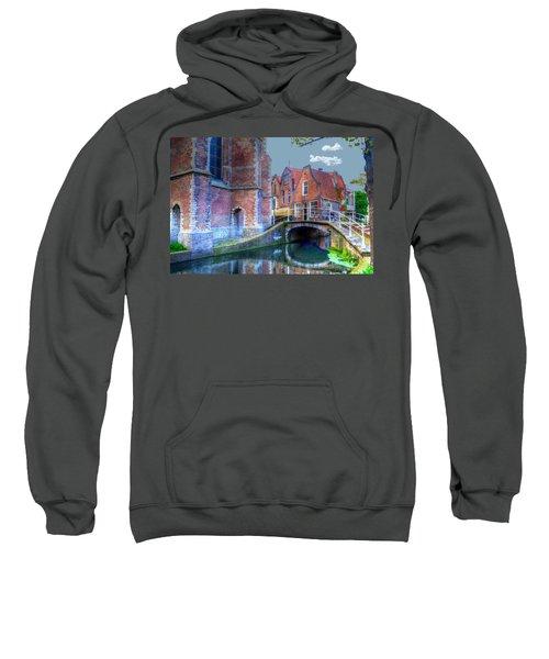 Magical Delft Sweatshirt