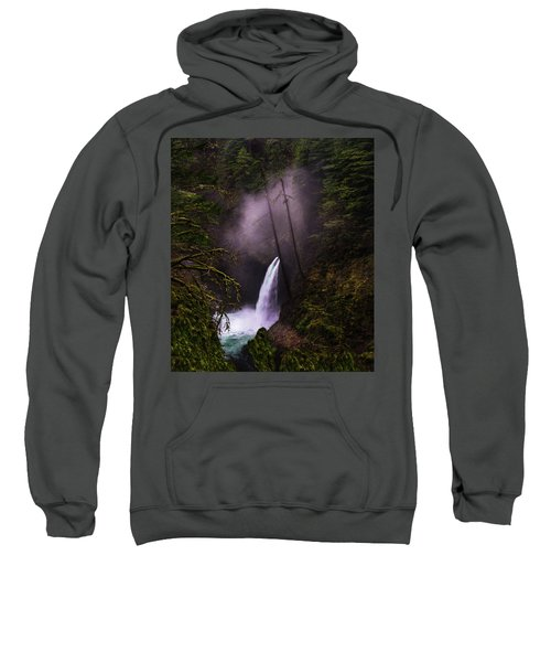 Magical Falls 2 Sweatshirt