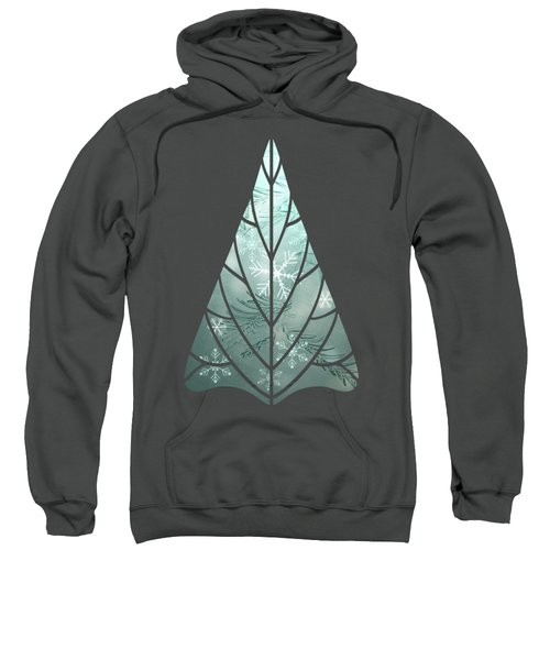Magical Snow Sweatshirt