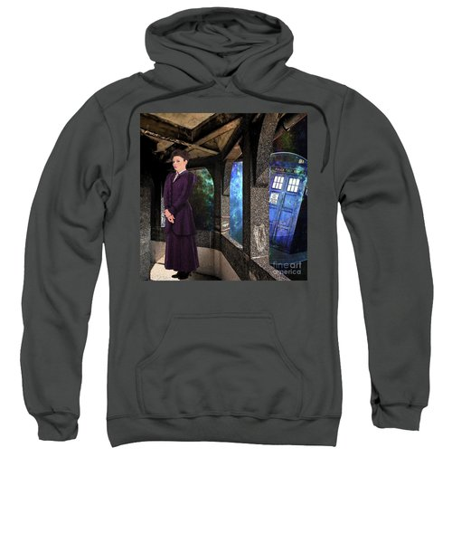 Magicians Apprentice Sweatshirt