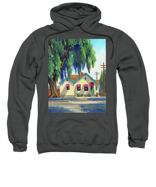 Maily House - Eagle, Idaho Sweatshirt