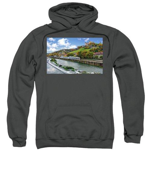 Main River Panorama Sweatshirt