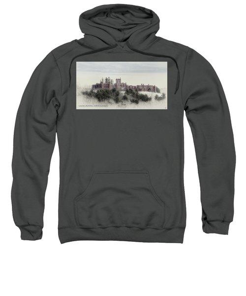 Maine Criminal Justice Academy Sweatshirt