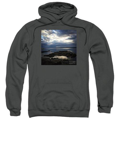 Maine Drama Sweatshirt