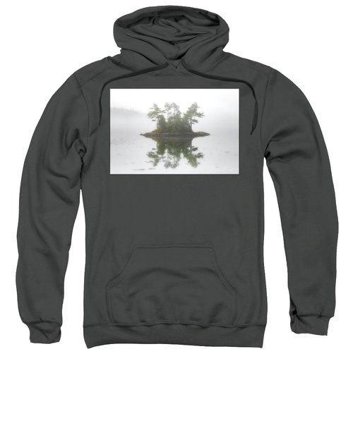 Maine Morning Sweatshirt