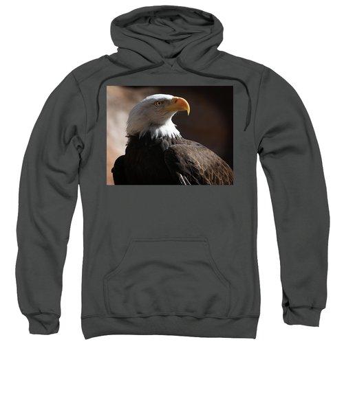 Majestic Eagle Sweatshirt