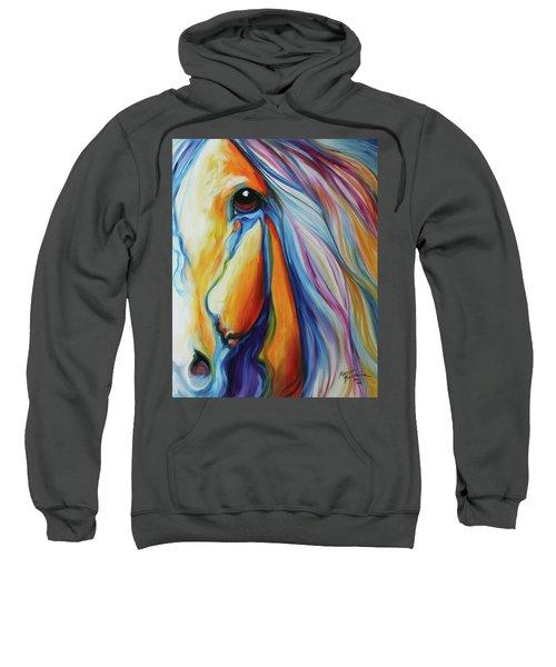 Majestic Equine 2016 Sweatshirt