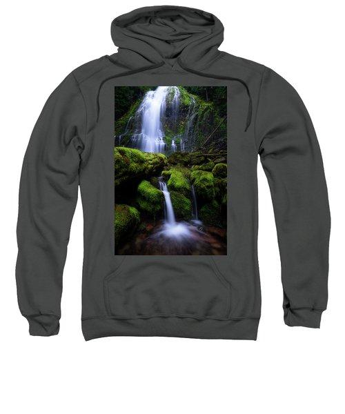 Majestic Proxy Sweatshirt