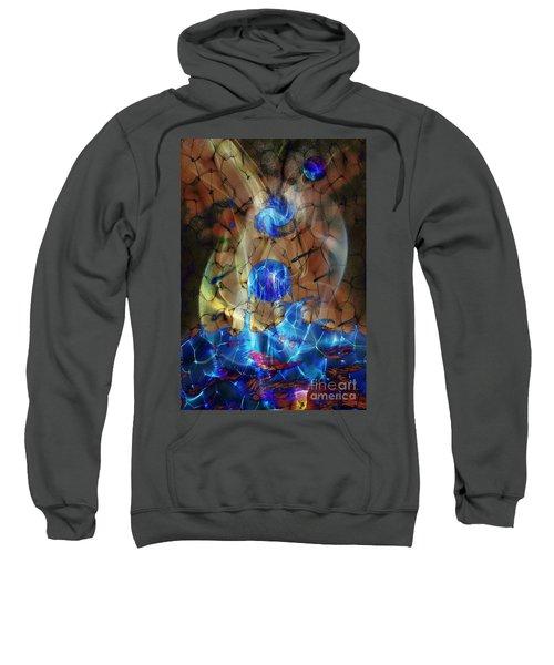 Make Your Own Story Sweatshirt