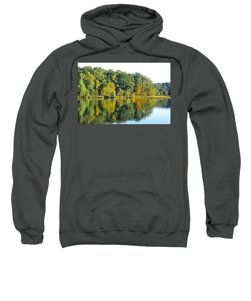 Mallows Bay Sweatshirt