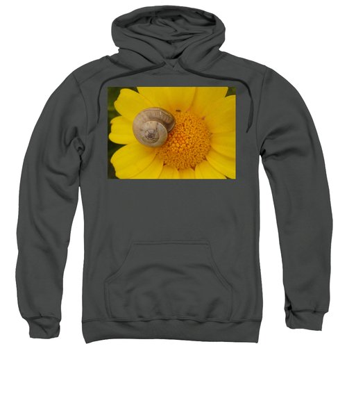 Malta Flower Sweatshirt