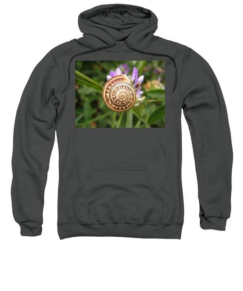 Malta Snail Sweatshirt
