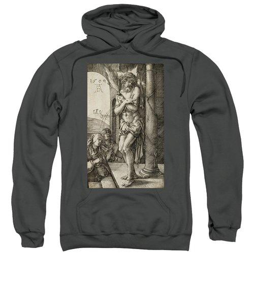 Man Of Sorrows Sweatshirt