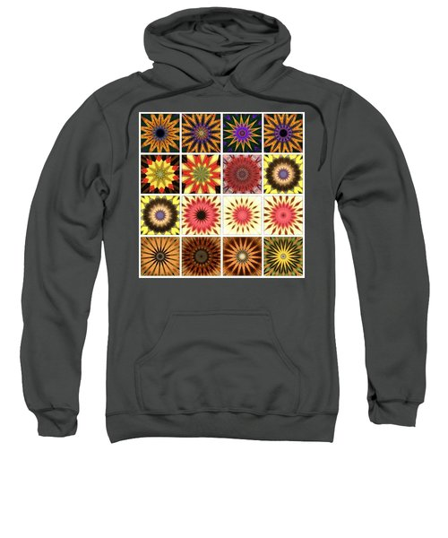 Mandala Monday Meditation Sweatshirt