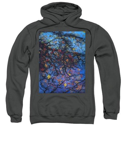 Maple Sky Sweatshirt