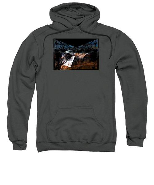 Maps Sweatshirt
