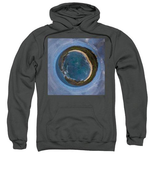 Mar Chiquita Little Planet Sweatshirt