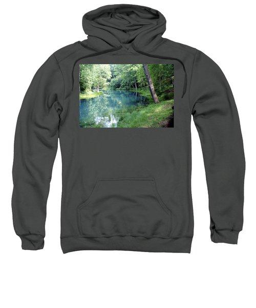 Maramec Springs 1 Sweatshirt
