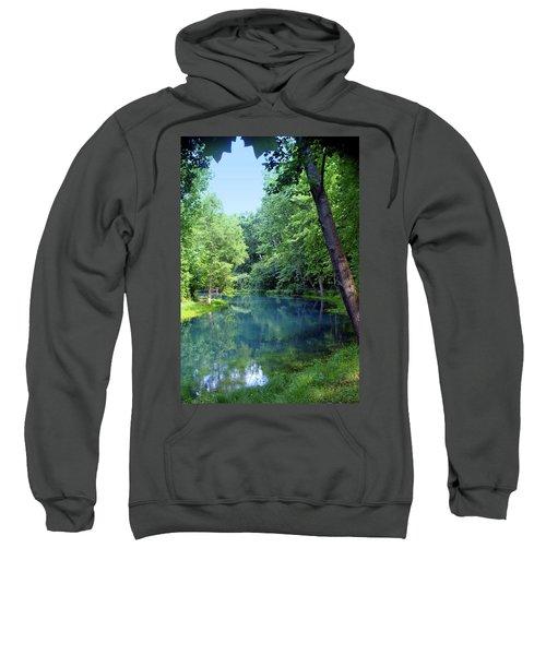 Maramec Springs 2 Sweatshirt