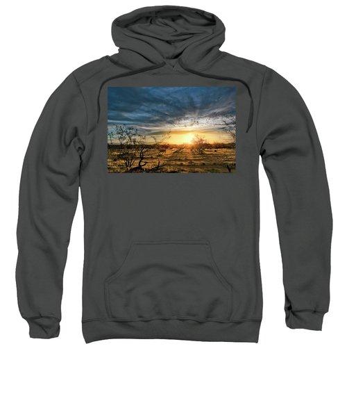 March Sunrise Sweatshirt