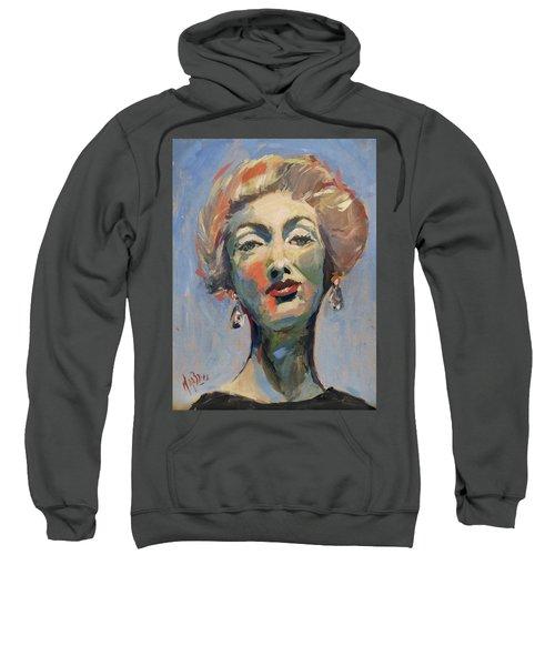 Marella Agnelli Sweatshirt