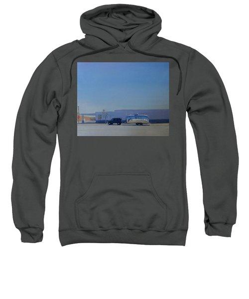 Marfa Texas Sweatshirt